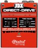 Tonebone JDX Direct Drive Guitar amp simulator